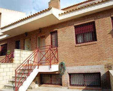 La Nucia,Alicante,España,5 Bedrooms Bedrooms,2 BathroomsBathrooms,Adosada,34032