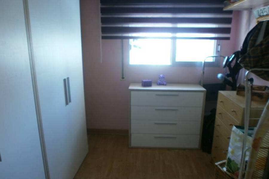 Benidorm,Alicante,España,2 Bedrooms Bedrooms,1 BañoBathrooms,Apartamentos,34033