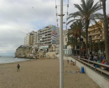 Benidorm,Alicante,España,1 Dormitorio Bedrooms,1 BañoBathrooms,Apartamentos,34035