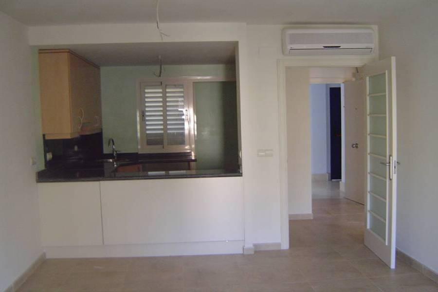 Villajoyosa,Alicante,España,1 Dormitorio Bedrooms,1 BañoBathrooms,Apartamentos,34036