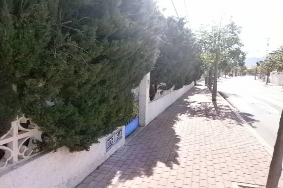 La Nucia,Alicante,España,Parcela,34037