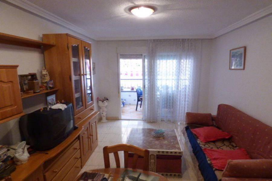 Torrevieja,Alicante,España,2 Bedrooms Bedrooms,1 BañoBathrooms,Apartamentos,3860