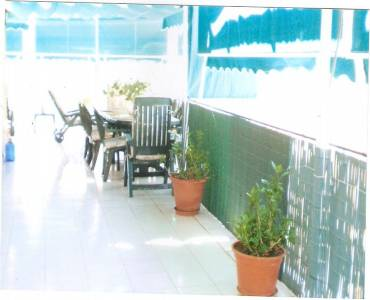Benidorm,Alicante,España,4 Bedrooms Bedrooms,2 BathroomsBathrooms,Atico,34041