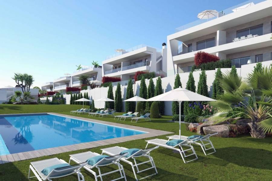 Finestrat,Alicante,España,2 Bedrooms Bedrooms,2 BathroomsBathrooms,Apartamentos,34042