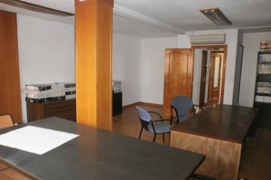 Benidorm,Alicante,España,2 Bedrooms Bedrooms,1 BañoBathrooms,Apartamentos,34044