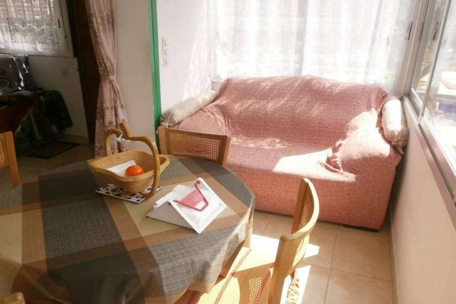 Benidorm,Alicante,España,1 Dormitorio Bedrooms,1 BañoBathrooms,Apartamentos,34045