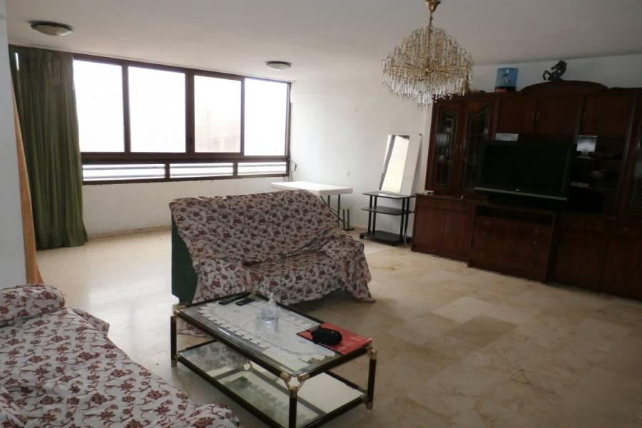 Benidorm,Alicante,España,1 Dormitorio Bedrooms,1 BañoBathrooms,Apartamentos,34048