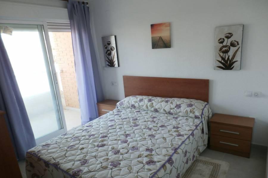 Benidorm,Alicante,España,2 Bedrooms Bedrooms,1 BañoBathrooms,Apartamentos,34049