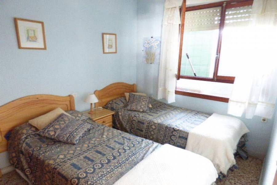 Torrevieja,Alicante,España,3 Bedrooms Bedrooms,2 BathroomsBathrooms,Bauleras,3861