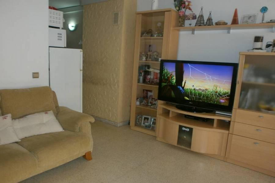 Benidorm,Alicante,España,1 Dormitorio Bedrooms,1 BañoBathrooms,Apartamentos,34054
