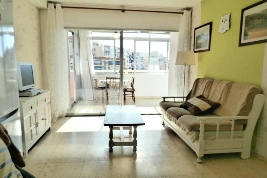 Benidorm,Alicante,España,2 Bedrooms Bedrooms,1 BañoBathrooms,Apartamentos,34056