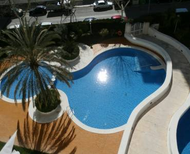 Benidorm,Alicante,España,1 Dormitorio Bedrooms,1 BañoBathrooms,Apartamentos,34059
