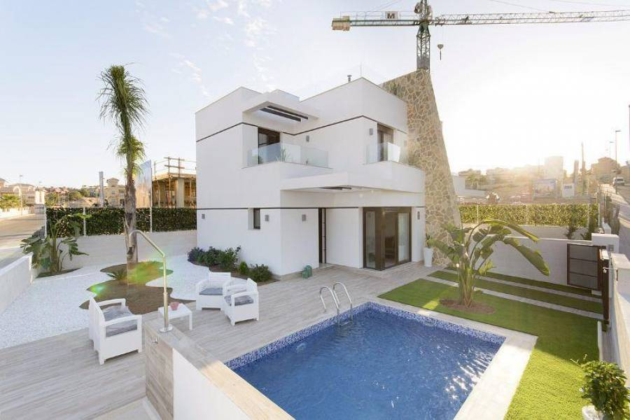 Orihuela,Alicante,España,3 Bedrooms Bedrooms,2 BathroomsBathrooms,Fincas-Villas,3862