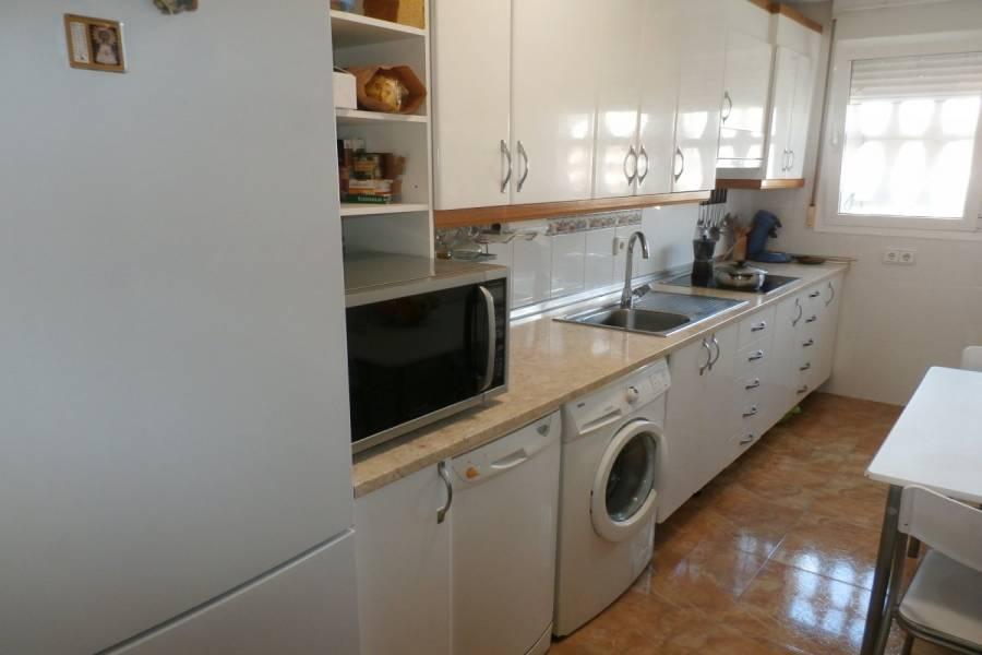 Benidorm,Alicante,España,3 Bedrooms Bedrooms,2 BathroomsBathrooms,Atico,34063