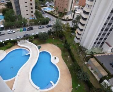 Benidorm,Alicante,España,1 Dormitorio Bedrooms,1 BañoBathrooms,Apartamentos,34064