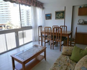 Benidorm,Alicante,España,2 Bedrooms Bedrooms,1 BañoBathrooms,Apartamentos,34067