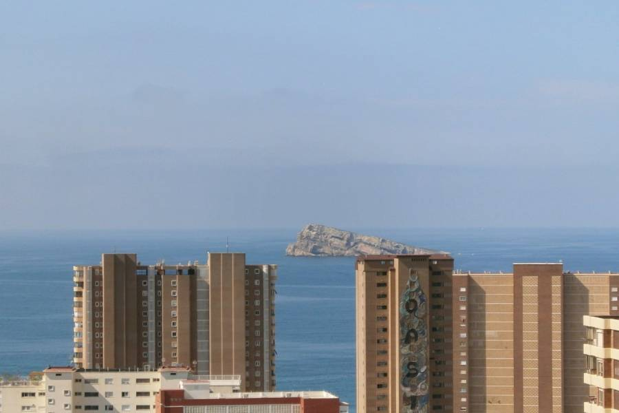 Benidorm,Alicante,España,2 Bedrooms Bedrooms,2 BathroomsBathrooms,Apartamentos,34070