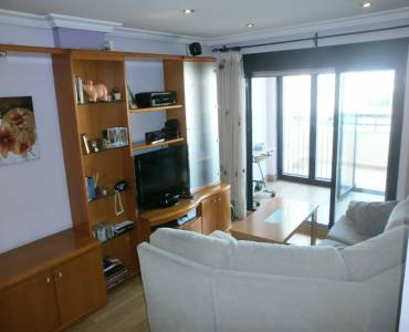 Benidorm,Alicante,España,2 Bedrooms Bedrooms,2 BathroomsBathrooms,Atico,34071