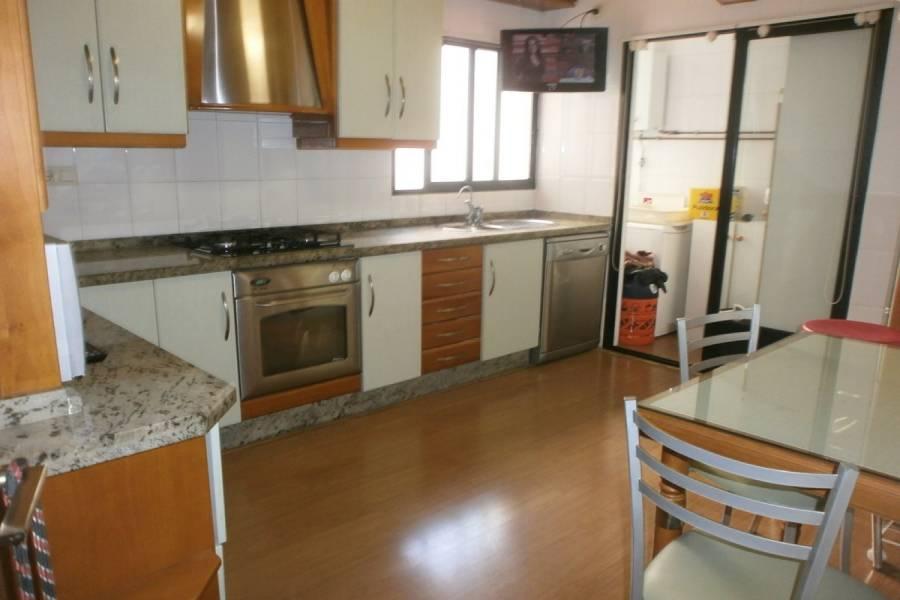 Benidorm,Alicante,España,2 Bedrooms Bedrooms,2 BathroomsBathrooms,Atico,34071