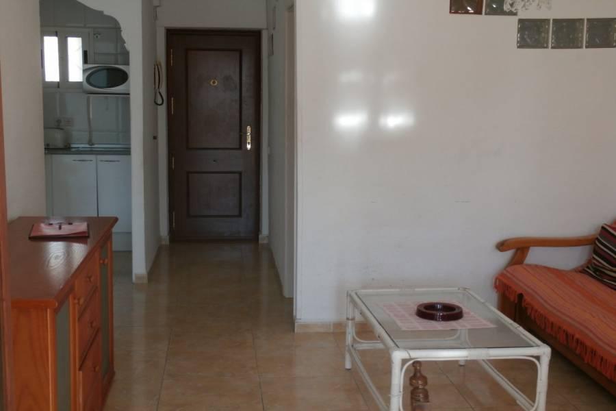 Benidorm,Alicante,España,2 Bedrooms Bedrooms,1 BañoBathrooms,Apartamentos,34072