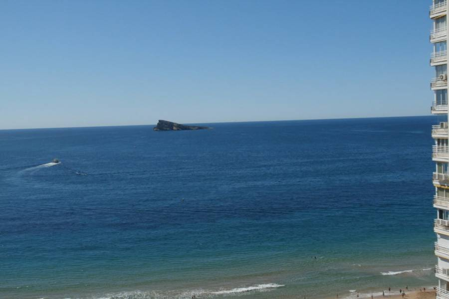 Benidorm,Alicante,España,2 Bedrooms Bedrooms,1 BañoBathrooms,Apartamentos,34075