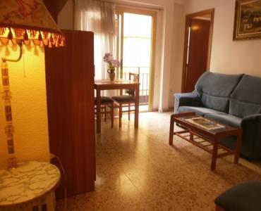 Benidorm,Alicante,España,2 Bedrooms Bedrooms,1 BañoBathrooms,Apartamentos,34076