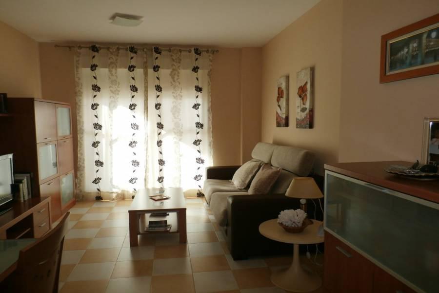 Benidorm,Alicante,España,2 Bedrooms Bedrooms,2 BathroomsBathrooms,Apartamentos,34077