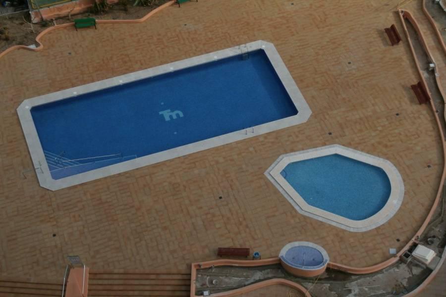 Benidorm,Alicante,España,2 Bedrooms Bedrooms,1 BañoBathrooms,Apartamentos,34078
