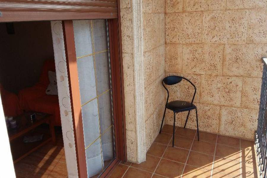 Almoradí,Alicante,España,3 Bedrooms Bedrooms,2 BathroomsBathrooms,Pisos,3864