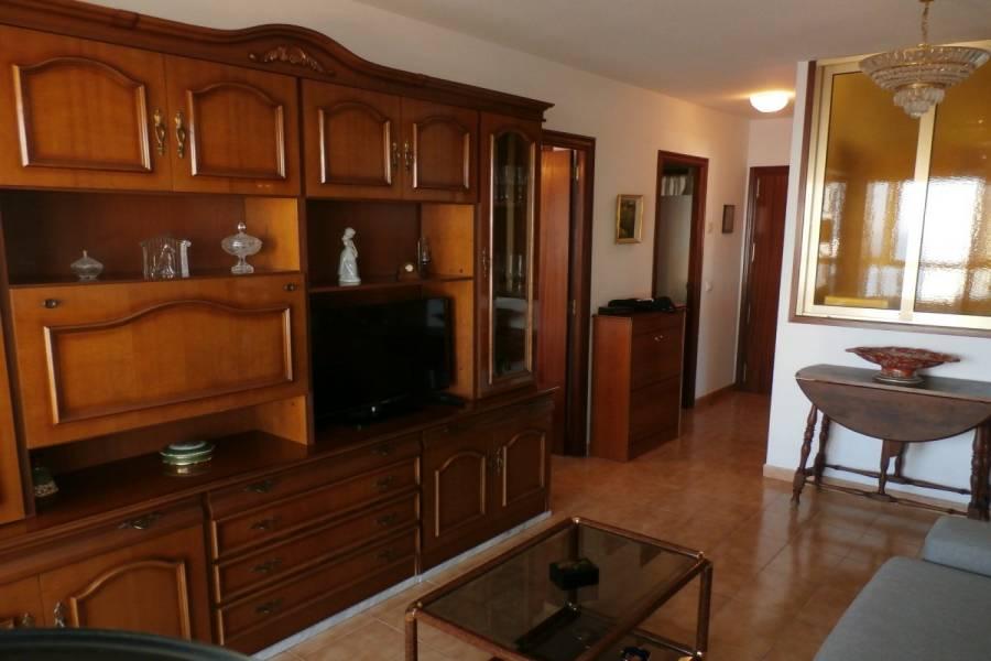 Benidorm,Alicante,España,2 Bedrooms Bedrooms,1 BañoBathrooms,Apartamentos,34082