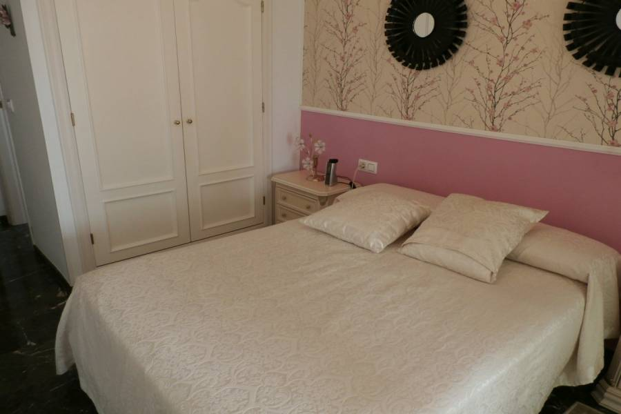 Benidorm,Alicante,España,2 Bedrooms Bedrooms,2 BathroomsBathrooms,Apartamentos,34083