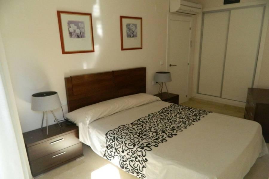 Benidorm,Alicante,España,2 Bedrooms Bedrooms,1 BañoBathrooms,Apartamentos,34093