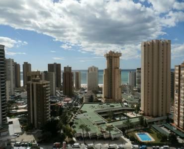 Benidorm,Alicante,España,1 Dormitorio Bedrooms,1 BañoBathrooms,Apartamentos,34094