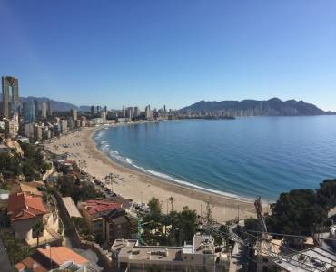 Finestrat,Alicante,España,1 Dormitorio Bedrooms,1 BañoBathrooms,Apartamentos,34095