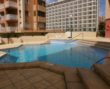Benidorm,Alicante,España,2 Bedrooms Bedrooms,1 BañoBathrooms,Apartamentos,34097