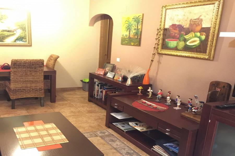 Finestrat,Alicante,España,1 Dormitorio Bedrooms,1 BañoBathrooms,Apartamentos,34104