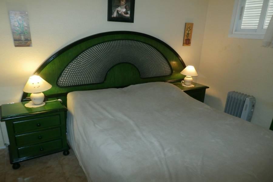 Benidorm,Alicante,España,1 Dormitorio Bedrooms,1 BañoBathrooms,Apartamentos,34109