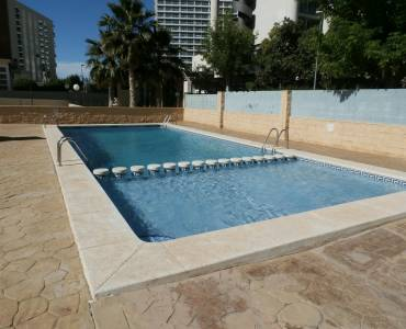 Benidorm,Alicante,España,1 Dormitorio Bedrooms,2 BathroomsBathrooms,Apartamentos,34110
