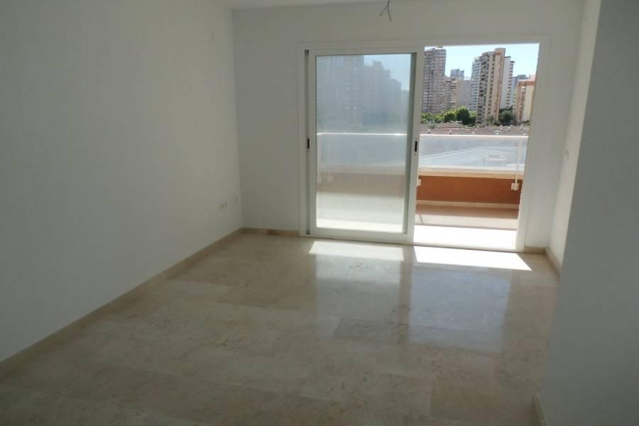 Benidorm,Alicante,España,1 Dormitorio Bedrooms,2 BathroomsBathrooms,Apartamentos,34110