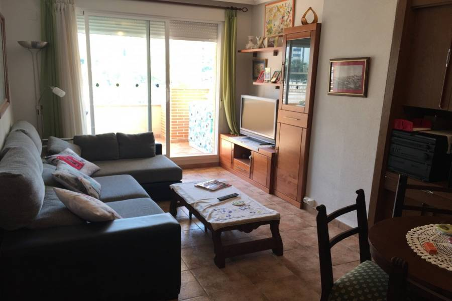 Finestrat,Alicante,España,2 Bedrooms Bedrooms,1 BañoBathrooms,Apartamentos,34111