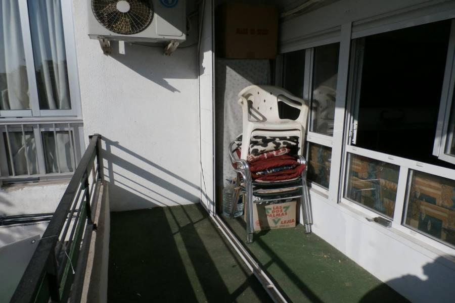 Benidorm,Alicante,España,2 Bedrooms Bedrooms,1 BañoBathrooms,Apartamentos,34114