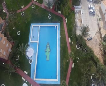 Benidorm,Alicante,España,1 Dormitorio Bedrooms,1 BañoBathrooms,Apartamentos,34116