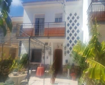 Benidorm,Alicante,España,5 Bedrooms Bedrooms,2 BathroomsBathrooms,Adosada,34117