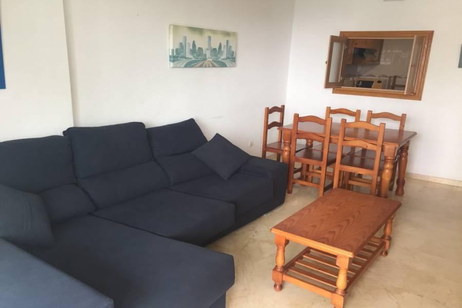 Finestrat,Alicante,España,1 Dormitorio Bedrooms,1 BañoBathrooms,Apartamentos,34118