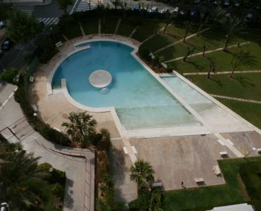 Benidorm,Alicante,España,1 Dormitorio Bedrooms,1 BañoBathrooms,Apartamentos,34119