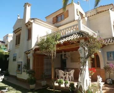 Benidorm,Alicante,España,3 Bedrooms Bedrooms,2 BathroomsBathrooms,Adosada,34120