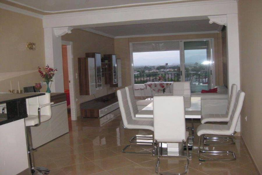 Almoradí,Alicante,España,3 Bedrooms Bedrooms,2 BathroomsBathrooms,Bauleras,3868