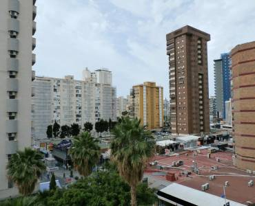 Benidorm,Alicante,España,2 Bedrooms Bedrooms,2 BathroomsBathrooms,Apartamentos,34123