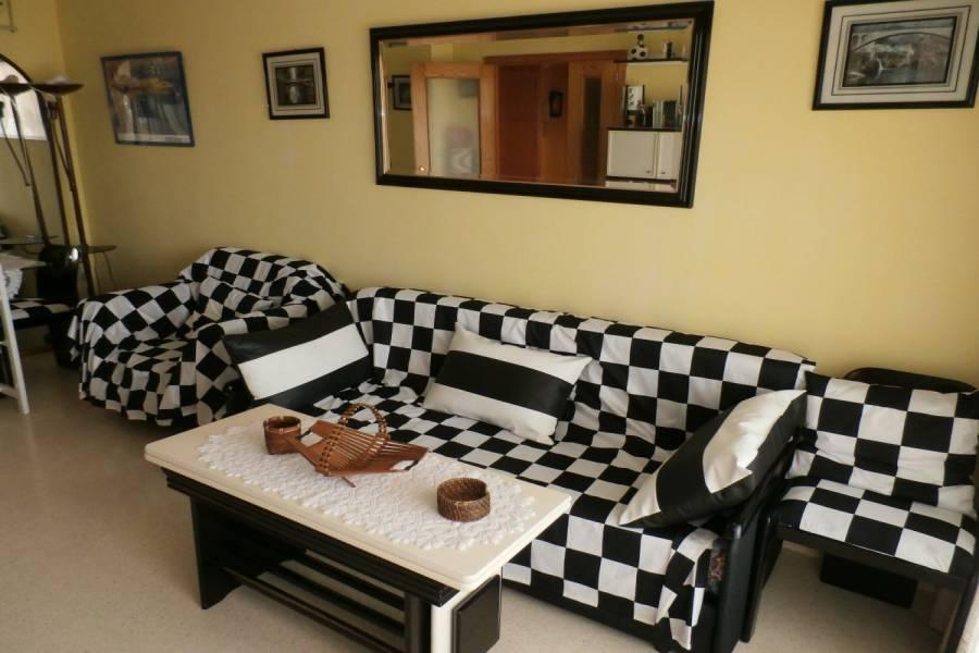 Benidorm,Alicante,España,1 Dormitorio Bedrooms,1 BañoBathrooms,Apartamentos,34124
