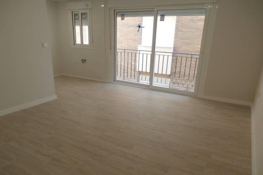Benidorm,Alicante,España,2 Bedrooms Bedrooms,1 BañoBathrooms,Apartamentos,34130